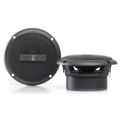 "MA-3013 3"" Round Flush-Mount Speakers"