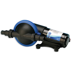 Shower Drain Pump