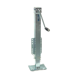 HD 5,000lb. Drop-Leg Trailer Jack