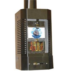 Sig Marine Cozy Cabin Solid Fuel Heater West Marine