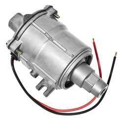 Low-Pressure Fuel Delivery Pump