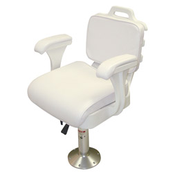 Todd Deluxe Ladderback Helm Chair