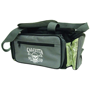 Tackle Bag, Green