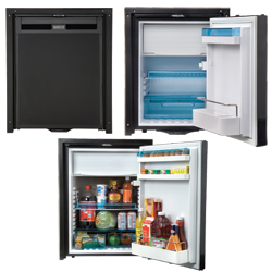 CoolMatic CR Compressor Refrigerators