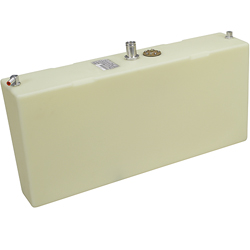 19-Gallon Permanent Fuel Tank