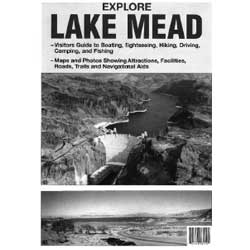 Explore Lake Mead