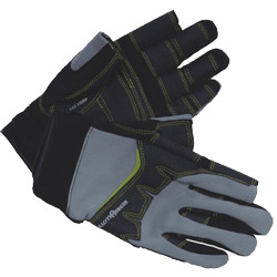 Stealth MaxGrip Long Finger Glove