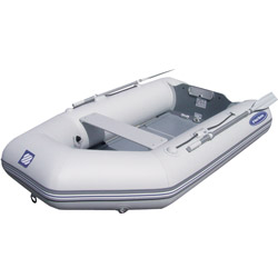 SB-310 Wood Floor Inflatable Sportboat
