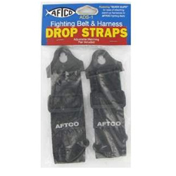 Aftco Drop Straps Kit