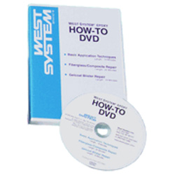 West Systems Epoxy How-to DVD