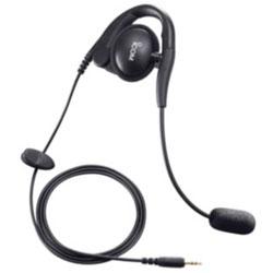 ICOM HS94 Earhook Headset/M7