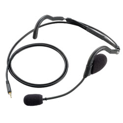 HS95 Throatmic Headset/M72