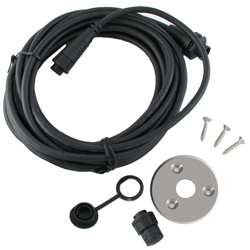 A46054 - Ray 218 Mic Relocation Kit (up to 15' away)