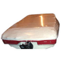 All Deck Boat Cover