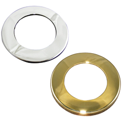 Saturn Ring Recessed LED Light Trim Rings