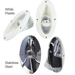 aqua signal compact docking lights west marine. Black Bedroom Furniture Sets. Home Design Ideas