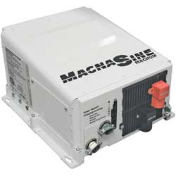 MS-Series Pure Sine Wave Inverter/Chargers