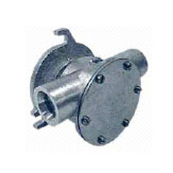 Johnson Pump Johnson F5B-9 Pump, 10-24140-5