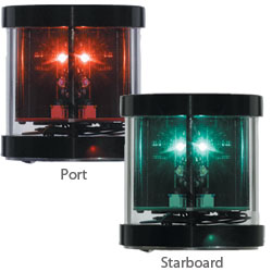 LXAA Series LED All-Around Navigation Lights