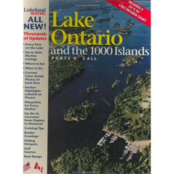 Ports O' Call Cruising Guide: Lake Ontario