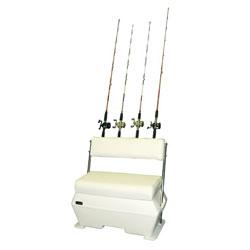 TODD Deluxe Angler Series Swingback Seat, Cooler Base Sale $619.99 SKU: 9413485 ID# 1792-URH UPC# 751536000476 :