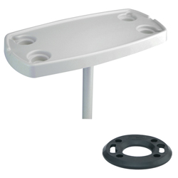 Quick Release Table Pedestal System Replacement Table Components