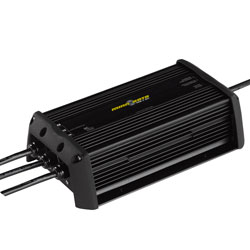 Minn Kota MK-3 Triple Bank DC Alternator Charger