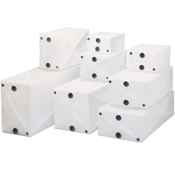 Polyethylene Water/Holding Tanks