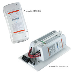 ProNautic 1260 C3 Battery Charger