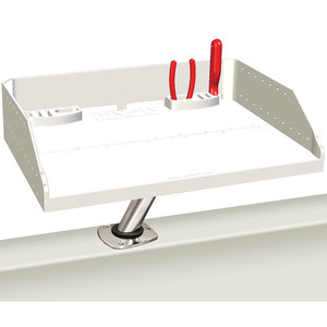 "Small Tournament Series Fish Cleaning Station, 20""W x 16""D x 4-1/2""H"