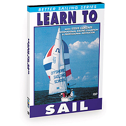 Bennett Marine Learn to Sail DVD Sale $24.99 SKU: 3715182 ID# Y381DVD UPC# 97278003819 :