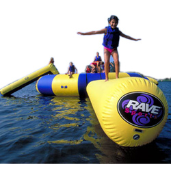 Rave Sports Aqua Log, Small