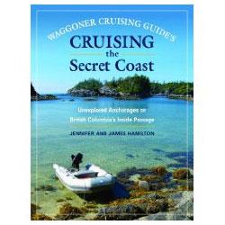 Fine Edge Cruising the Secret Coast