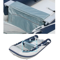 Under-Seat Storage Bags for West Marine Inflatable Boats
