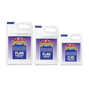 FLAG Medium Viscosity Epoxy Resin, 30 Gallon