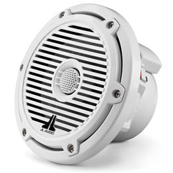 JL AUDIO MX650 Marine Series Cockpit Speaker - White