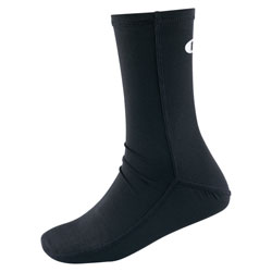 Stretchy Dry Suit Socks