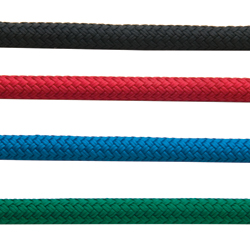 V-100 Vectran Double Braid, Solid Colors