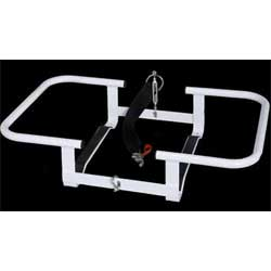 Cradle for Offshore Commander 4 and 6 Person Offshore Commander Life Rafts