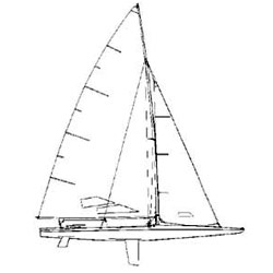 E-Scow Custom Rigging