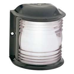 Perko White Stern Light Sale $97.99 SKU: 309070 ID# 0111000BLK UPC# 85226747816 :