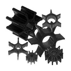 Yamaha Impellers