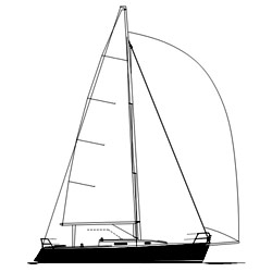 J105 Custom Rigging