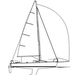 J80 Custom Rigging