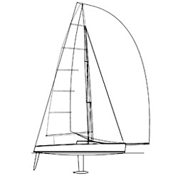 Melges 32 Custom Rigging