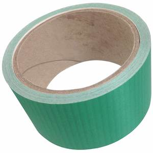 Ripstop Nylon Tape, Assorted Colors