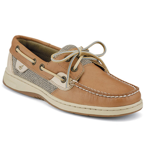 Women's Bluefish Two-Eye Boat Shoes