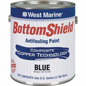 BottomShield Antifouling Paint