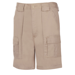 Men's Trader Shorts, Extended Sizes 44 - 54