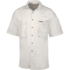 Women's Gulf Stream Short-Sleeve Shirt